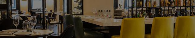ABERTO Restaurant