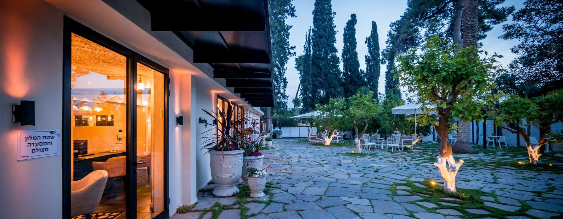 Lear Hotel