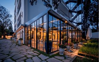 The Lear Sense Boutique Hotel Gadera