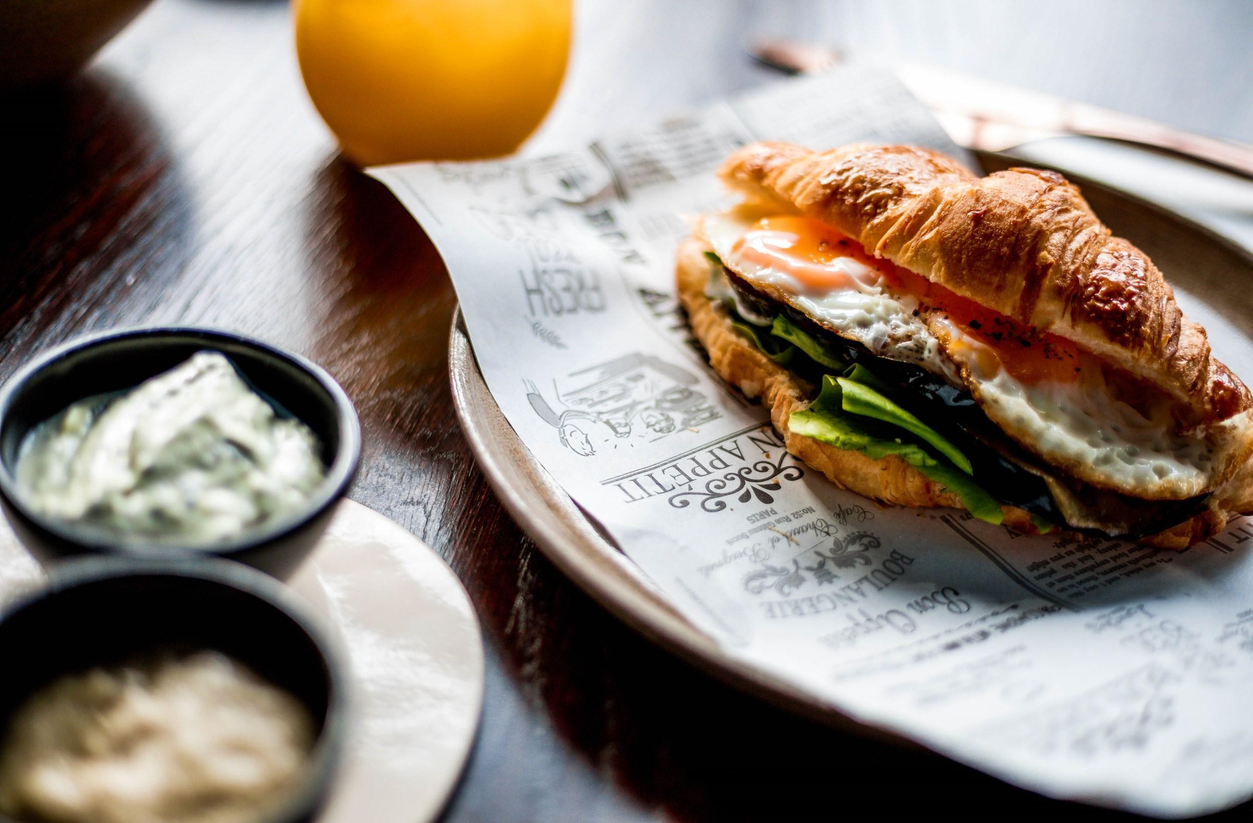 Breakfast - Hotel Lear