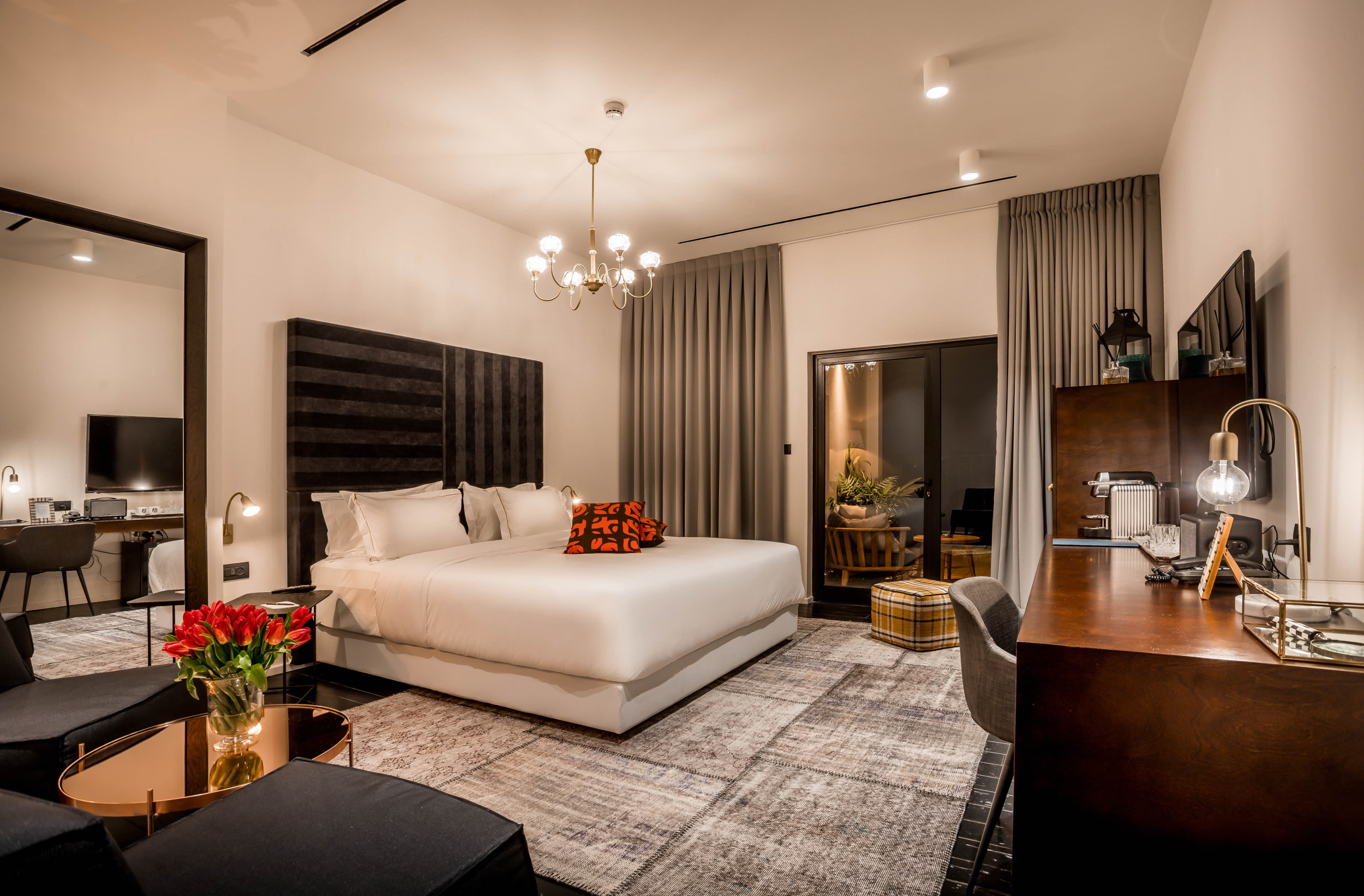 Hotel Lear - Garden Room