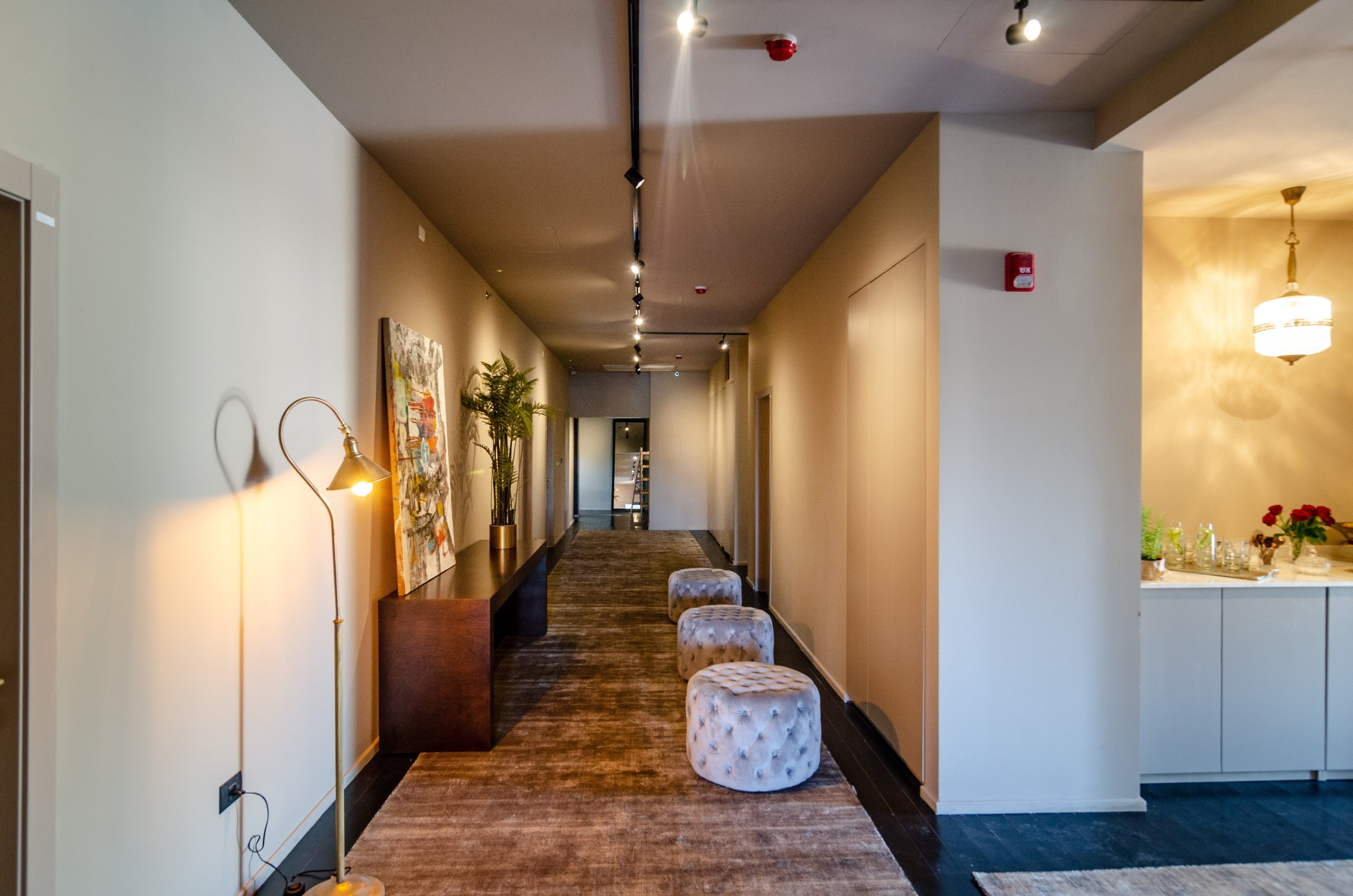 Lear Sense Hotel Gadera | Hall