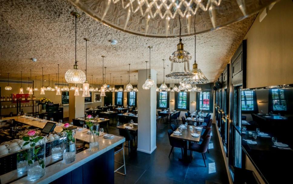 Lear Sense Hotel Gadera | Aberto Restaurant