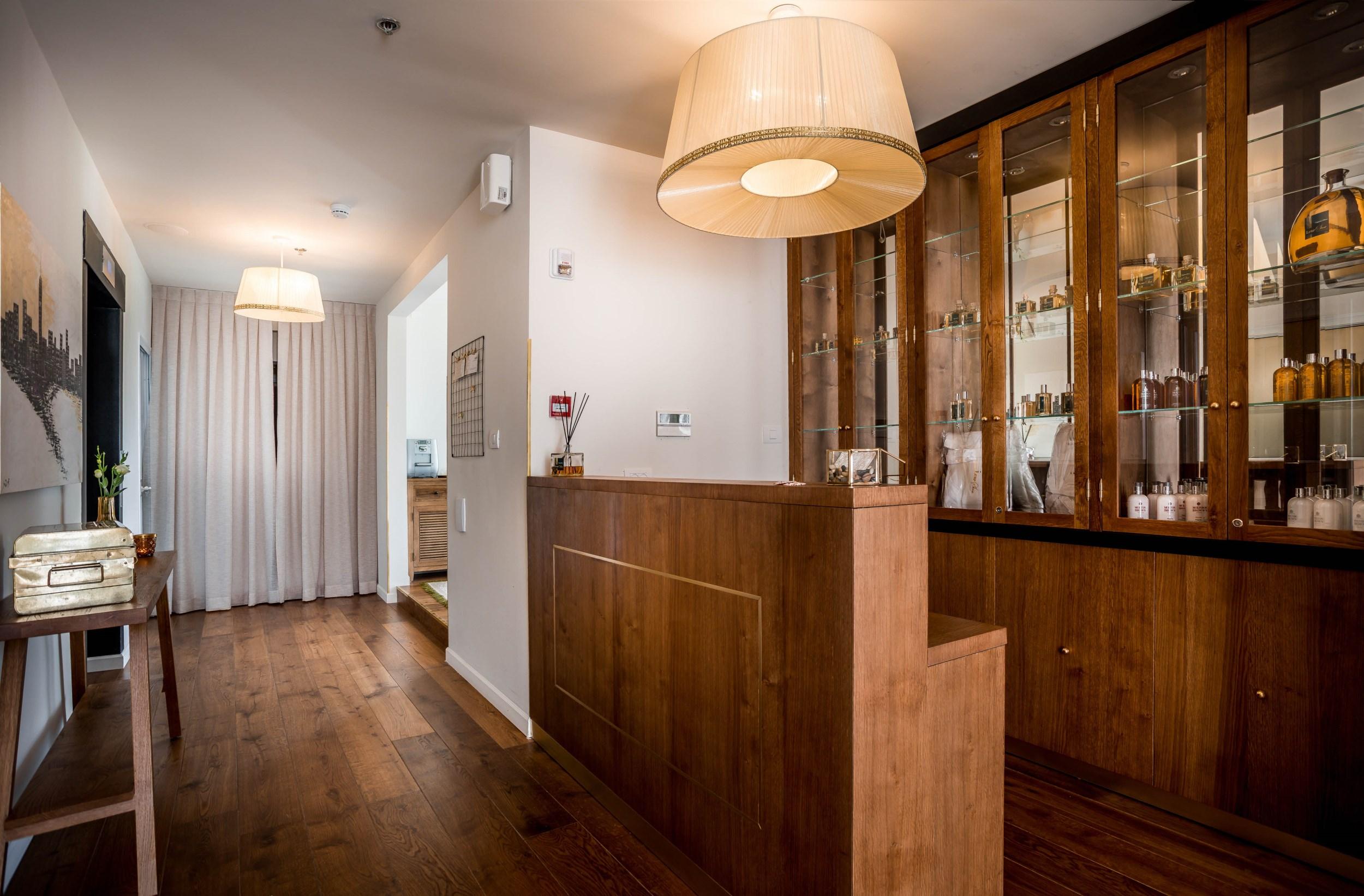 Spa - Hotel Leir Gedera