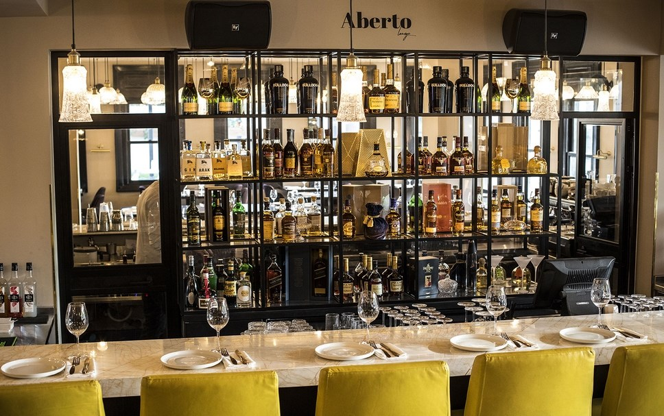 The Hotel Leer Restaurant