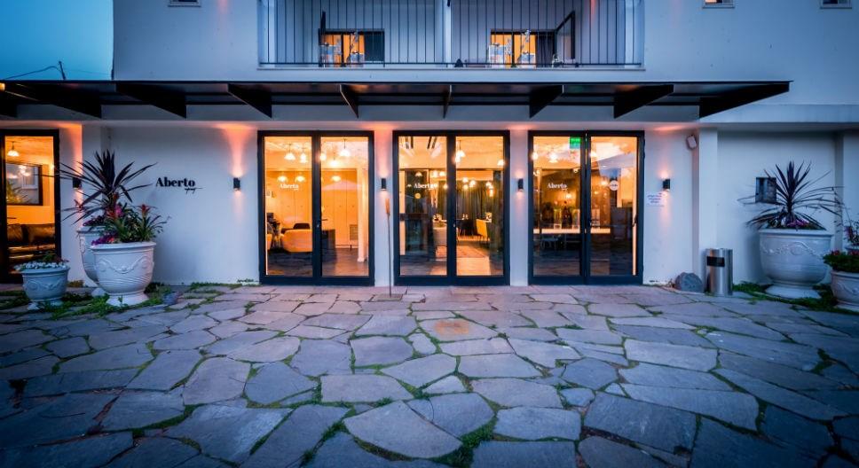 Lear Sense Hotel Gadera | Public areas