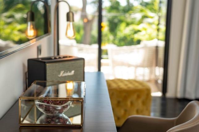 Lear Sense Hotel Gadera | Loft