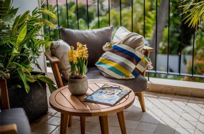 Lear Sense Hotel Gadera | Garden Room