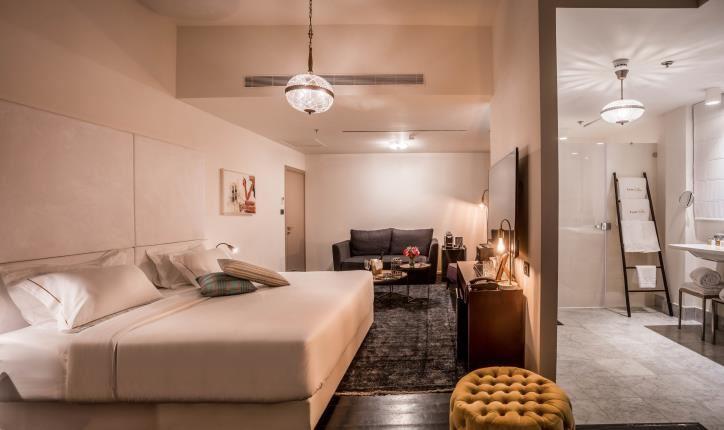 Hotel Lear - Loft