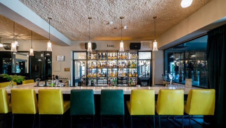 The Leir Boutique Hotel Bar