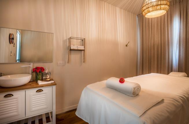 Lear Sense Hotel Gadera | Spa